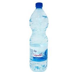 آب معدنی 1.5 لیتری